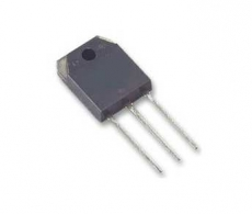 2SD1441        NPN    1500V    4A    80W        TO-3P                +Diode