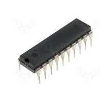 Attiny2313    IC    MCU    8BIT            2K    Flash    20pol.    DIP