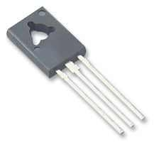 BD136                PNP        45V    1,5A            12,5W            TO-126