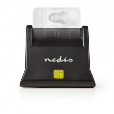 Kartenleser USB 2.0 Smart Card