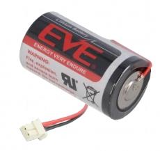 Batterie Lithium 3,6V D-Mono 19000mAh EVE