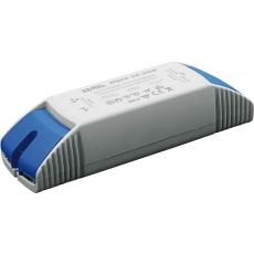 Halogentrafo    0-210VA     auch für LED   167x53x39mm