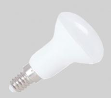 E14 230V 3W/25W Reflektor LED 39mm 280lm warmton