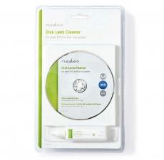 Reinigungs  DVD  Linsenreiniger   DVD / BLUE RAY