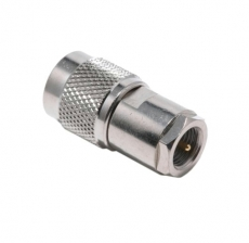 FME(Nippel) -> TNC  Adapter  Stecker-Stecker