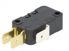 Mikroschalter    mit    Hebel        14mm    Miniatur    1xUM