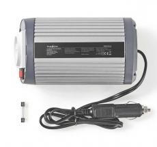 Wechselrichter  12V/230VAC 150W + USB Buchse