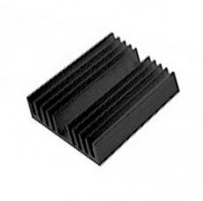 Kühlkörper    98x25x100mm            1,7K/W    SK    04/100/SA