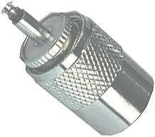 PL-Stecker(UHF)    RG213                UHF