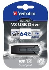USB Stick 64GB 3.0 80MB/S 25MB/S VERBATIM
