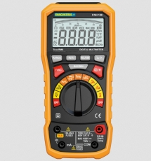 Multimeter PAN188 True RMS, Bluetooth + USB Anzeige 5999