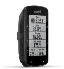 GPS Edge 520 Plus Fahrradcomputer Garmin