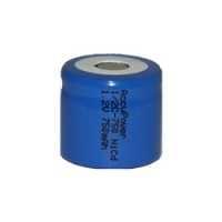 Akku    850mAh    1/2C                                    23,5x25,5mm    1,2V    NiCd