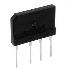 GBI35M    1000V    35A                                    Gleichrichter    Flach
