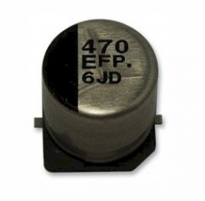 68uF/35V    6,3x7,7mm    SMD