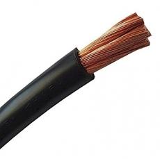 Litze 25mm² schwarz Ölflex Hochtemperatur
