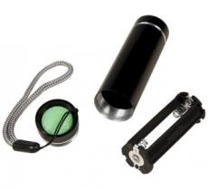 Taschenlampe UV Led 90lm 25x89mm Geldscheinprüfer