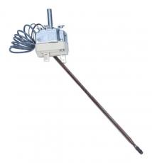 Thermostat für Pizzaofen max. 455°C 870mm DM3,9mm