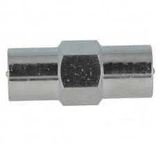 FME -> FME Adapter Stecker-Stecker (Nippel-Nippel)