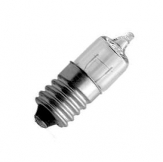 E10    4V            500mA    Halogen            DM=10mm    L=29mm    2W