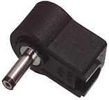 DC-Stecker    3,8/1,1/10mm        Winkel