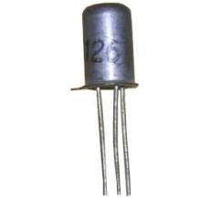 AC125    ->    AC151                                                                TRANSISTOR