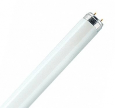Leuchtstoffröhre    58W/827    OSRAM    1500x26mm    T8    warmw.
