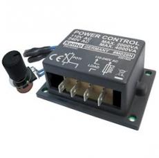 Leistungsregler  110 - 240V/AC  4000VA   KEMO M028N