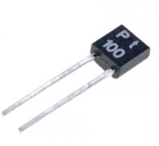 PT100    TO92    -50..150°C                100R    3,85nppm/°C