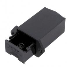 Batteriehalter    1x9V    für        Frontmontage