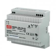 Netzgerät    24VDC    4,2A    IN:    88-264V    für    Hutschiene