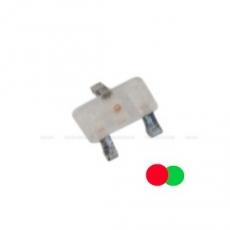 LED    SMD        rot/grün