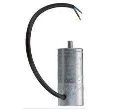 Motorkondensator 80uF/320V    kein    Dauerbetrieb