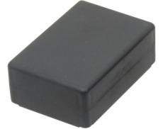 Gehäuse    KG28M    72x50x28mm    schwarz    Kunststoff