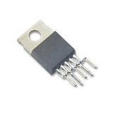 L387A                            +5V    0,4A    low    drop        TO-220    Pentawatt