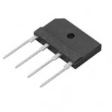Gleichrichter    GBJ8M    -WW+    1000V    8A    flach
