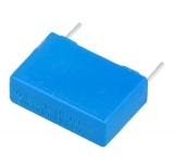 0,15uF/630VDC    305VAC  X2     RM15mm