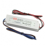 Netzgerät    12VDC    3A    35W            IN:100-240VAC    IP67    für    LE