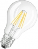 E27    230V    6W=60W    Led                        Filament    warmweiß    750lm    3