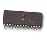 27C64A-25        EPROM    8Kx8                250ns                    SPEICHER    DIP28