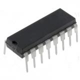 MAX232N    4.5-5.5V    120kbps    Bus-Sender/Empf.    DIP16