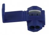 Schneidklemme    1,5-2,5mm²    blau
