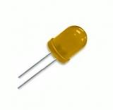LED    10mm    gelb                                                            LEUCHTDIODE