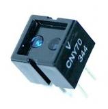 CNY70    32V    50MA    Dis.5mm            REFLEKTORKOPPLER