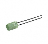 LED    Symbol    5x5mm    grün                Quadrat    568nm    5mcd    10mA