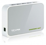 Switch    5xRJ45 10/100MBits/s    Plug&Play   TL-SF1005D