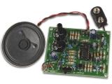 MK134        Dampfeisenbahn                Soundgenerator    Bausatz