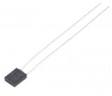 Thermosicherung  115°C  250V/5A  flach