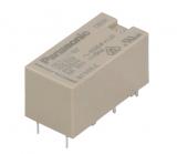 Relais 5VDC 1xEIN  10A/250VAC 120E DE1a