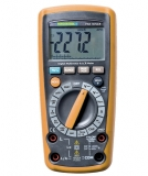 LCR-Multimeter PAN187LCR Digital/Analog
